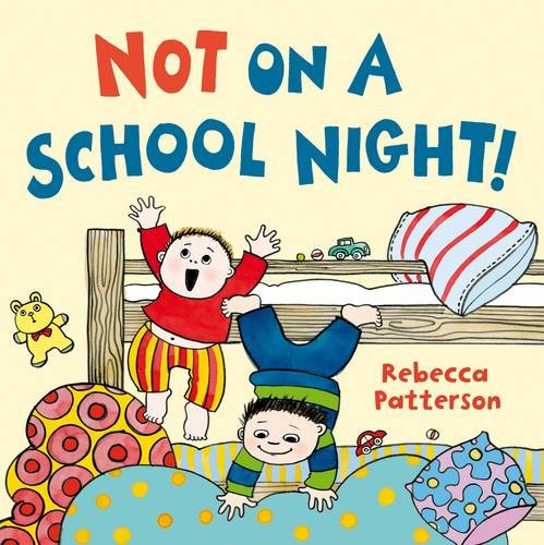 There is even a book about a School Night.